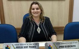 ASSISTA AO VIVO TODA SEGUNDA FEIRA AS SESSÕES DA CAMARA DE VEREADORES